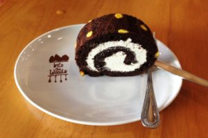 Into the Woods: A Chiang Mai Cafe