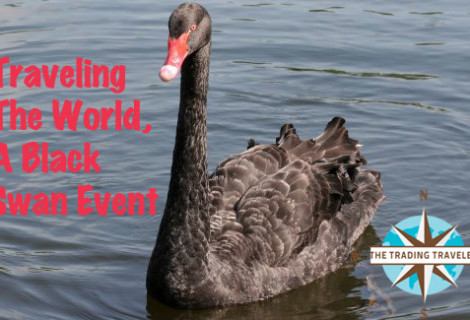 Traveling The World: A Black Swan Event