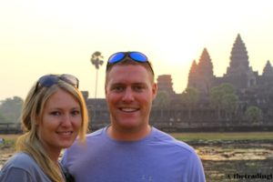 How We Conquered Angkor in a Day