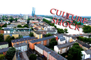 Culture Shock: First Impressions of Germany