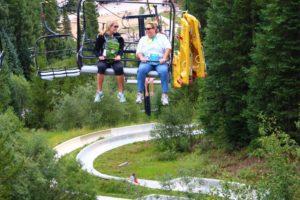 Summer Adventures at Winter Park Resort