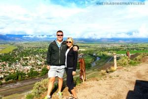 Settling Down in Salida, Colorado