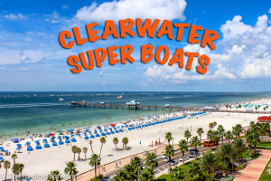 Clearwater Super Boat National Championship VIP Style