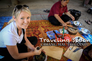 An Authentic Eating Experience With Locals in Chiang Mai
