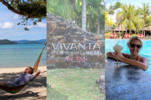 Vivanta by Taj Rebak Island Resort: A Private Island in Langkawi