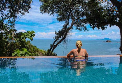Koh Lanta Comeback at the Crown Lanta Resort