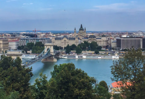 A Digital Nomad's Guide to One Month in Budapest